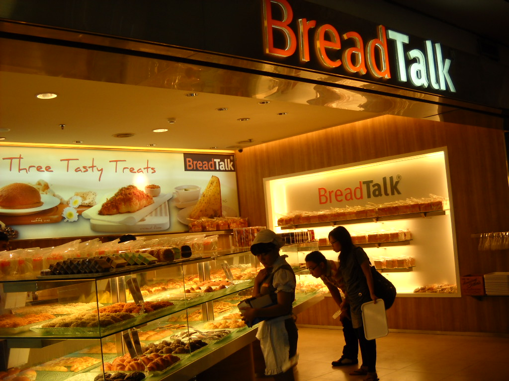 Happy Bread Day!