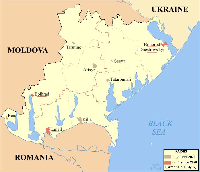 Karta Balkana 1878.Budzakas Wikiwand