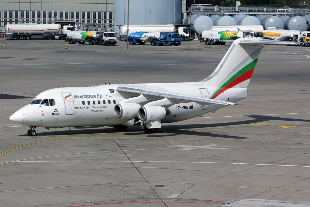 Авиакомпания Болгария Эйр (Bulgaria Air). Официальный сайт.2