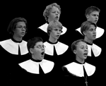 Cantores minores Helsinki Cathedral boys choir
