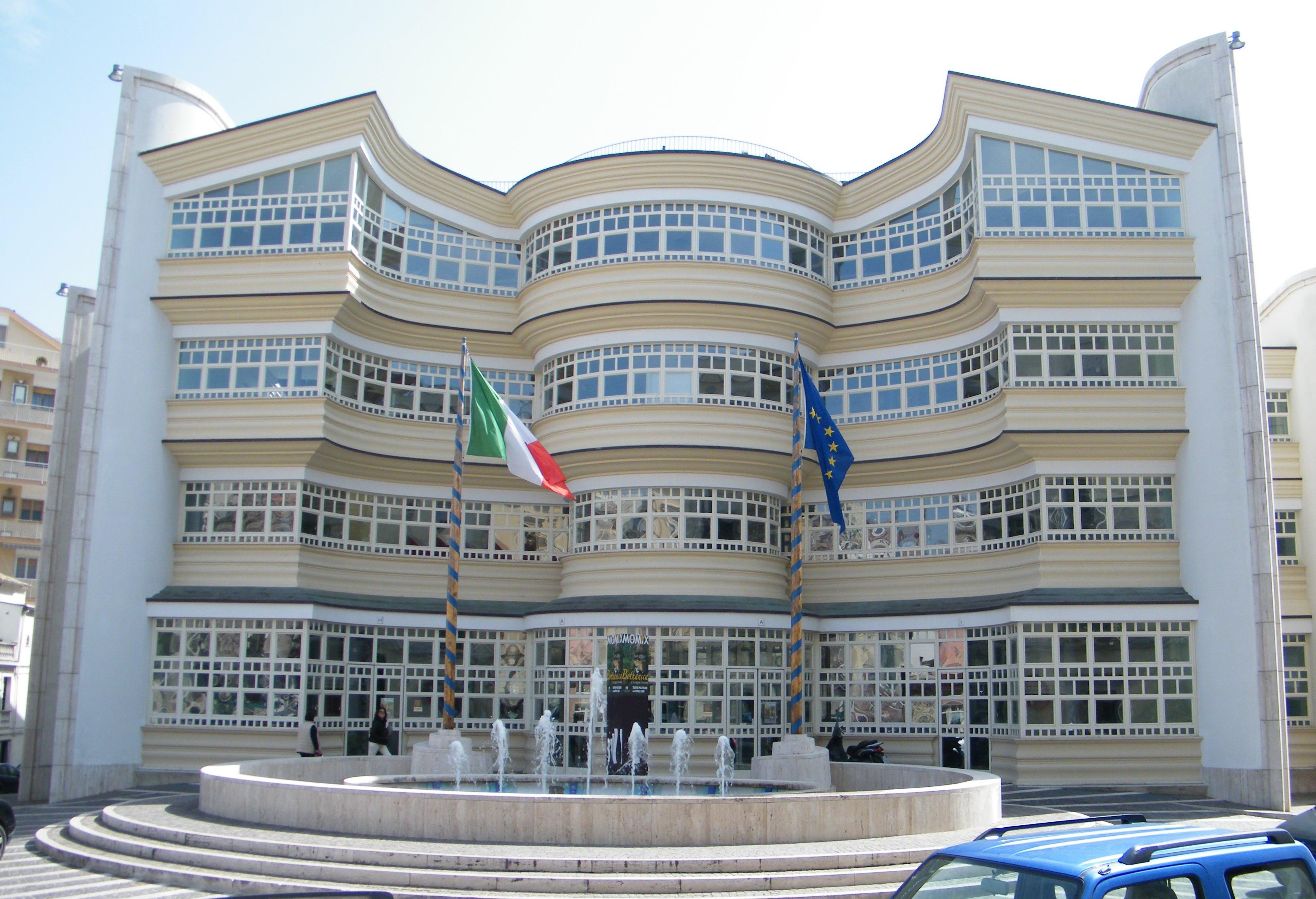 File catanzaro teatro wikimedia commons for Centro convenienza arredi catanzaro catanzaro cz