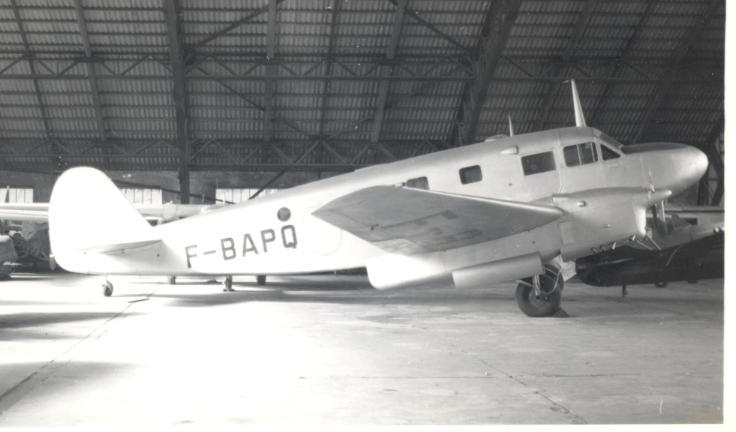 Caudron C.440 Goéland