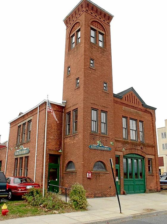 Charter Oak Fire Insurance Company Travelers Albany Ny