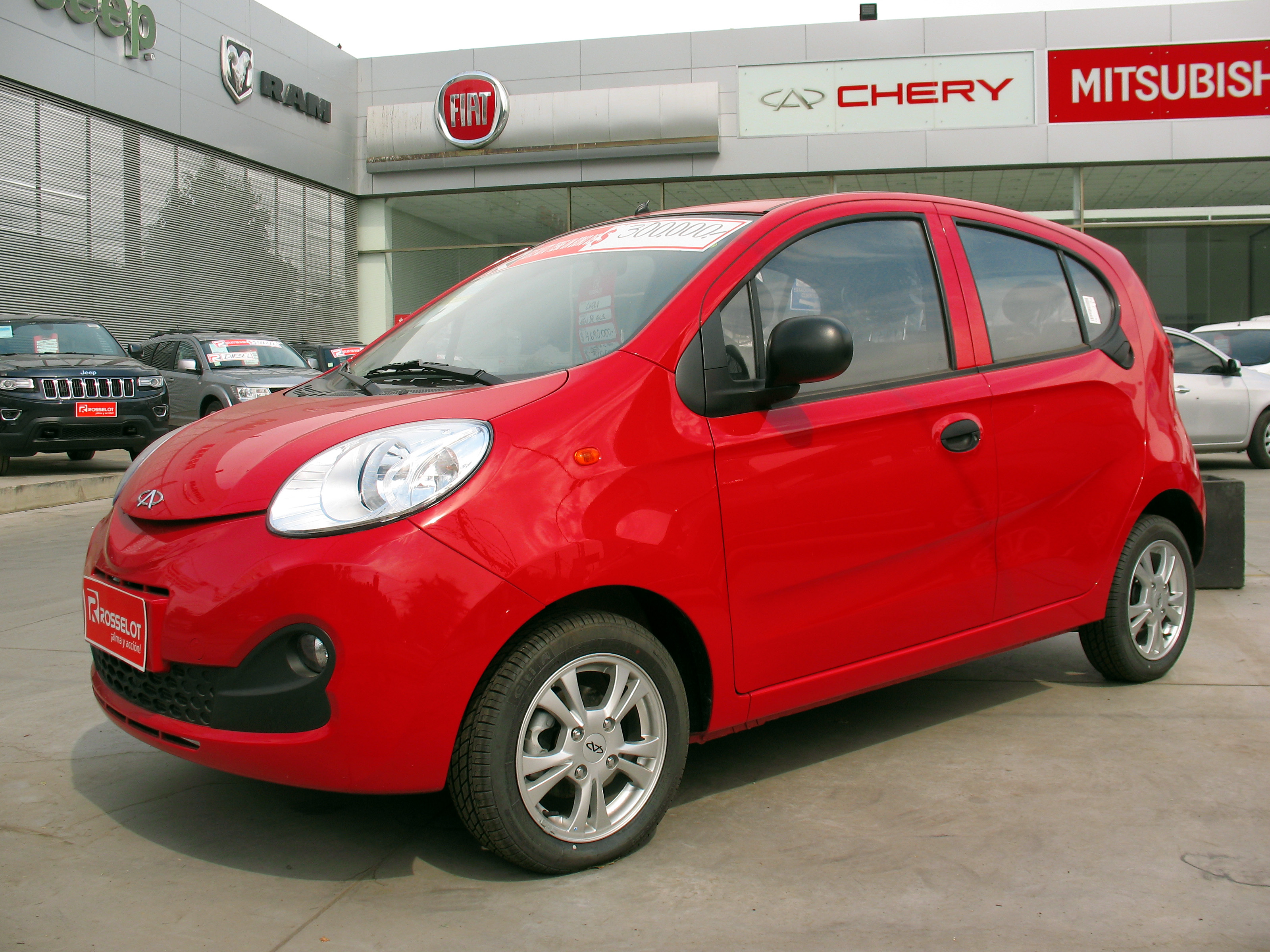 Manual Chery Iq 1 How To Troubleshooting Guide Book Qq3 Wiring Diagram File 0 Gls 2015 16651723150 Wikimedia Commons Rh Org