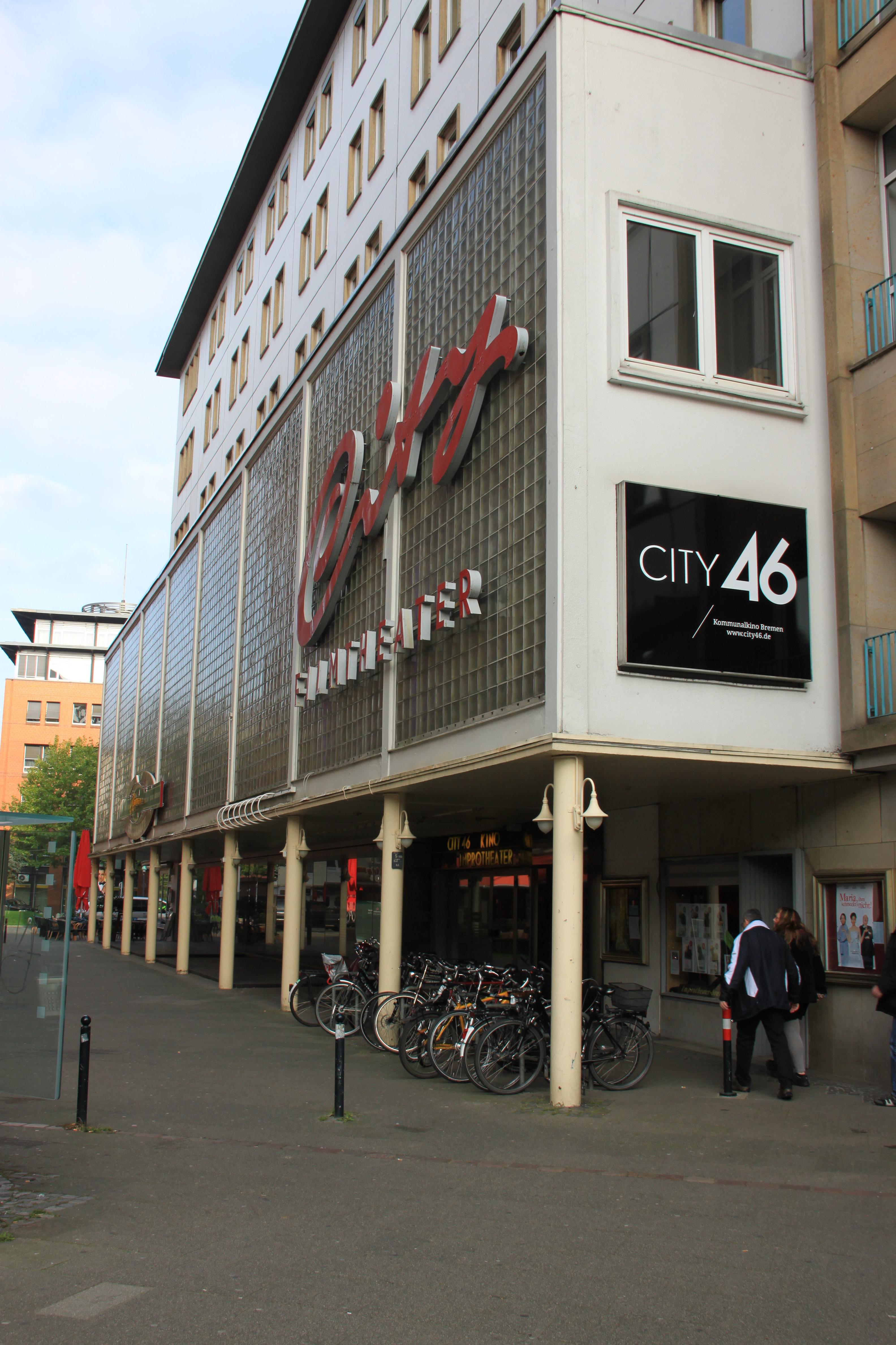 City 46 Bremen