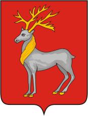 Герб Ростова
