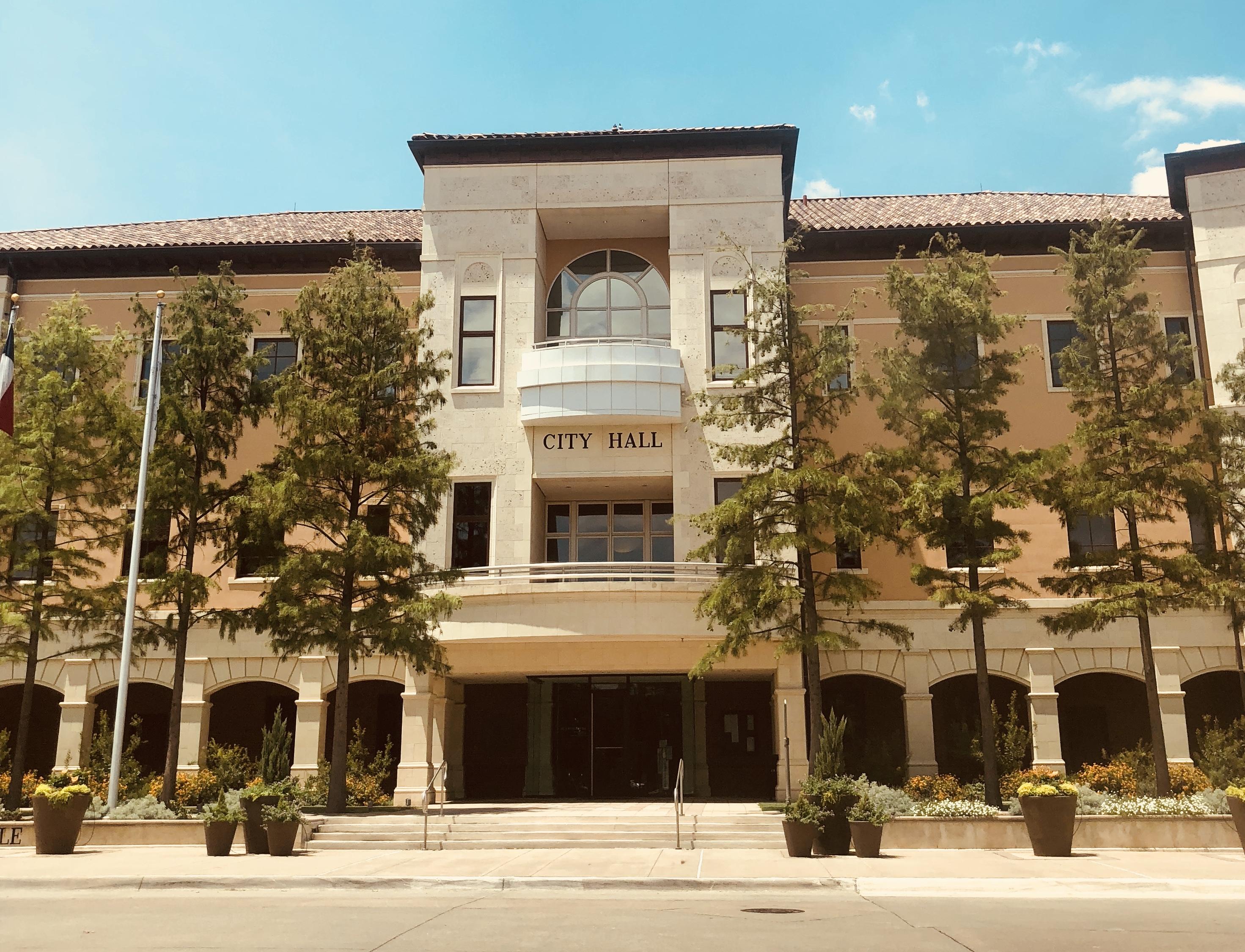 Colleyville Texas Wikipedia