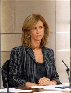 Cristina Garmendia Mendizábal