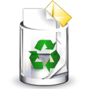 File:Crystal Clear filesystem trashcan full.png