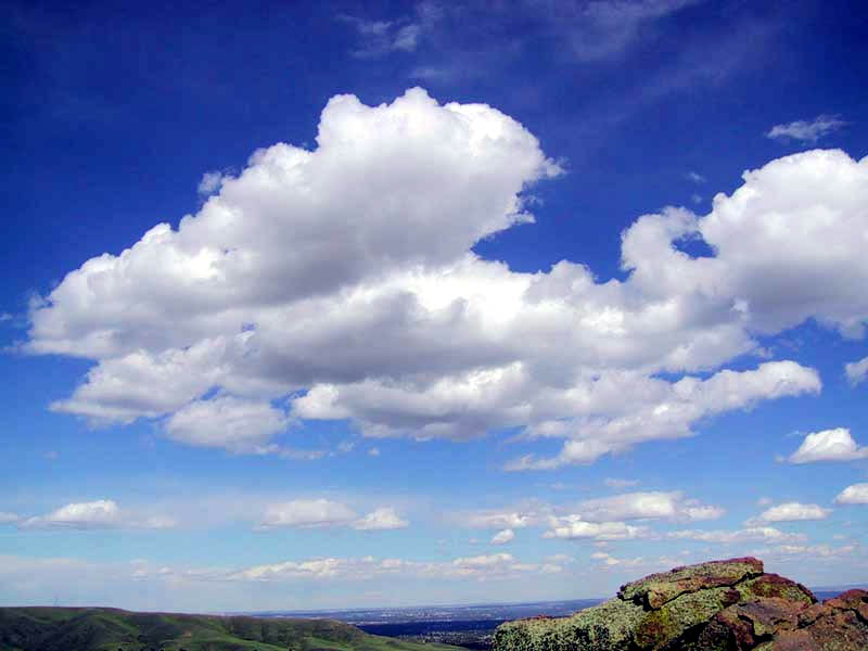 File:Cumulus clouds in fair weather.jpeg