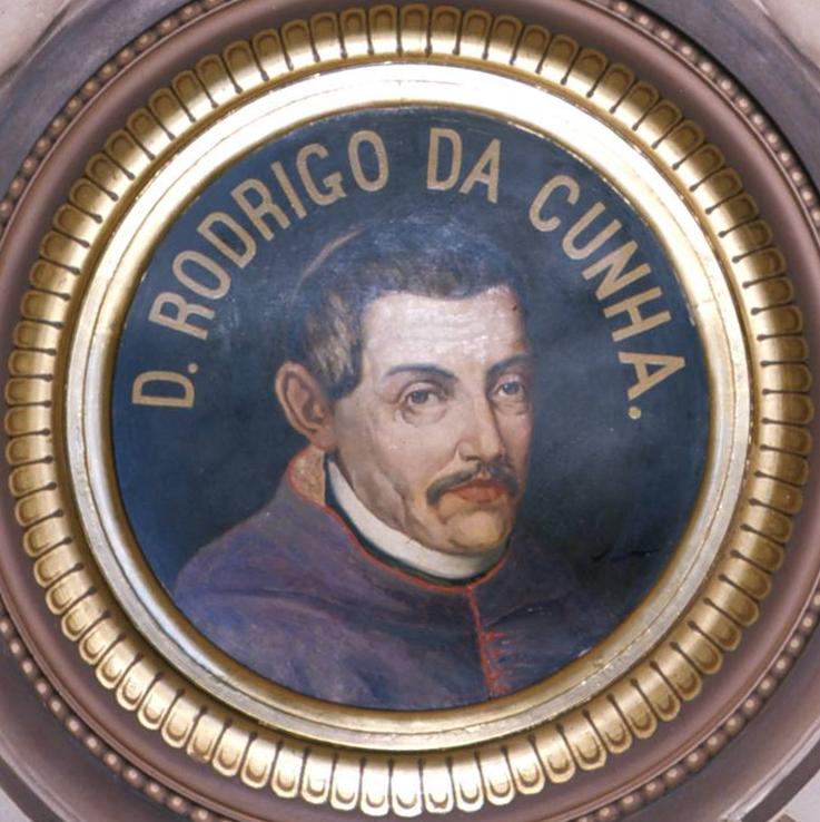 Veja o que saiu no Migalhas sobre Rodrigo da Cunha