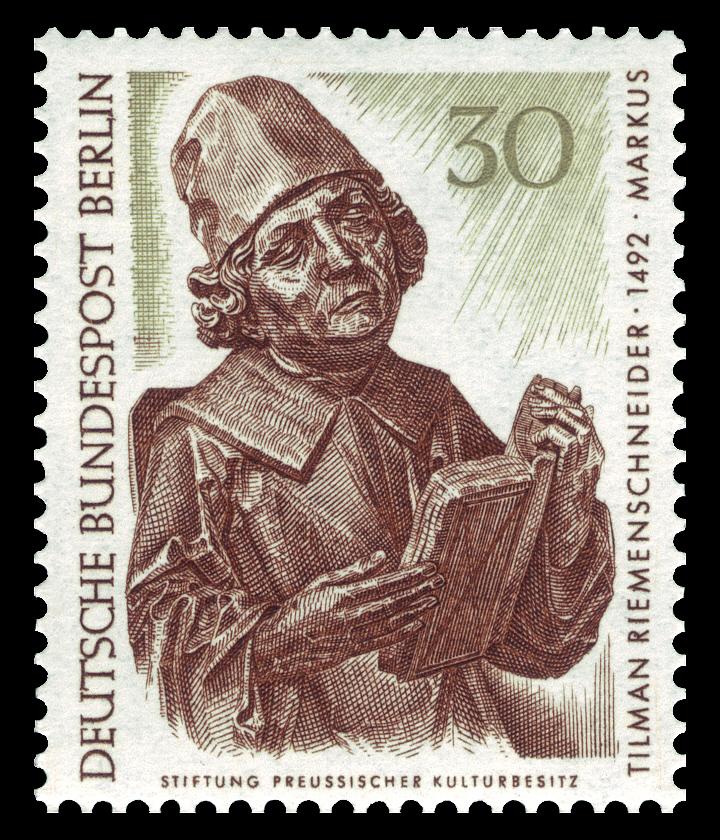 Briefmarken Jahrgang 1967 Der Deutschen Bundespost Berlin Wikiwand