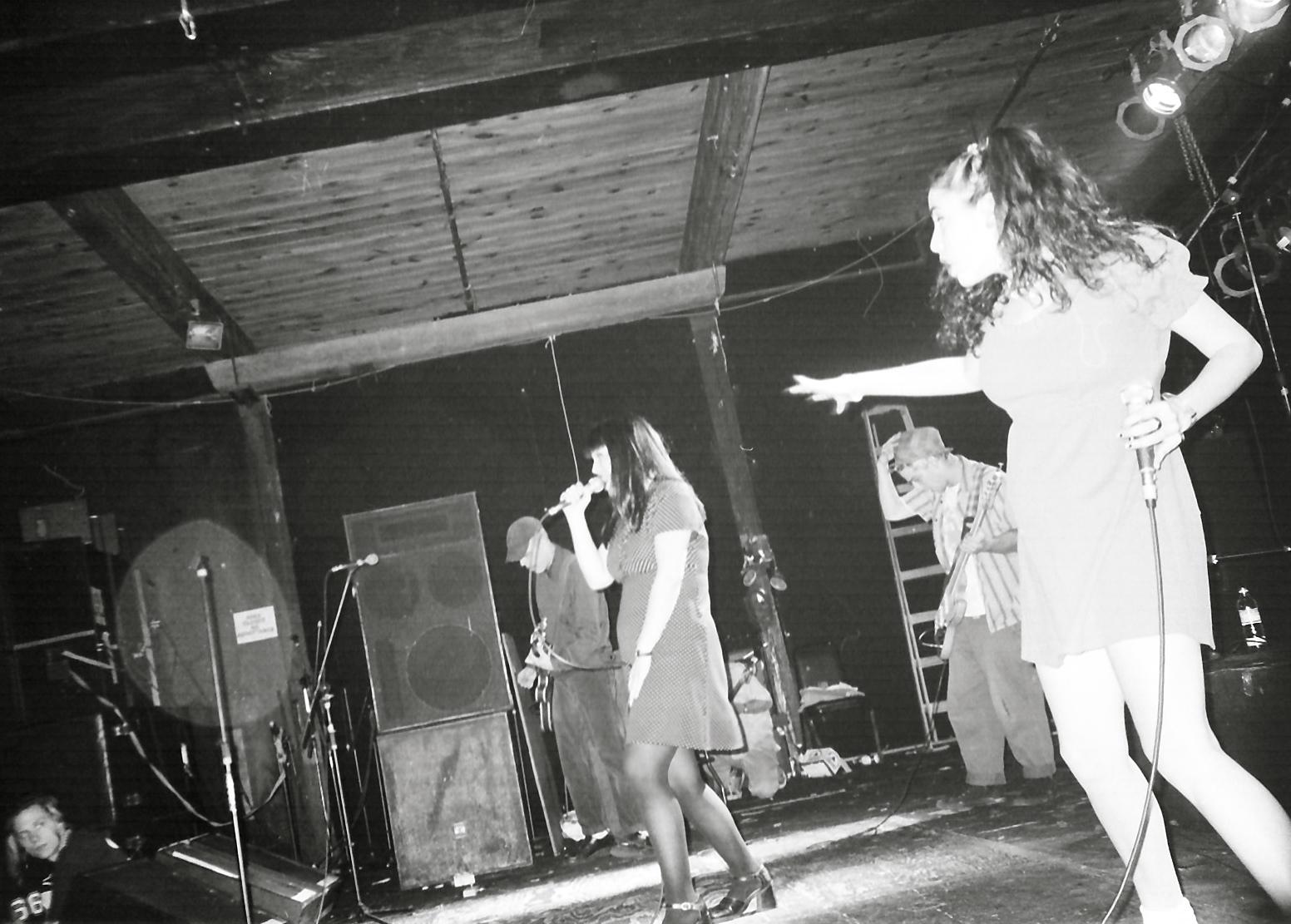 File:Dance Hall Crashers at The Masquerade in Atlanta, GA in 1998  (4847184479).jpg - Wikimedia Commons