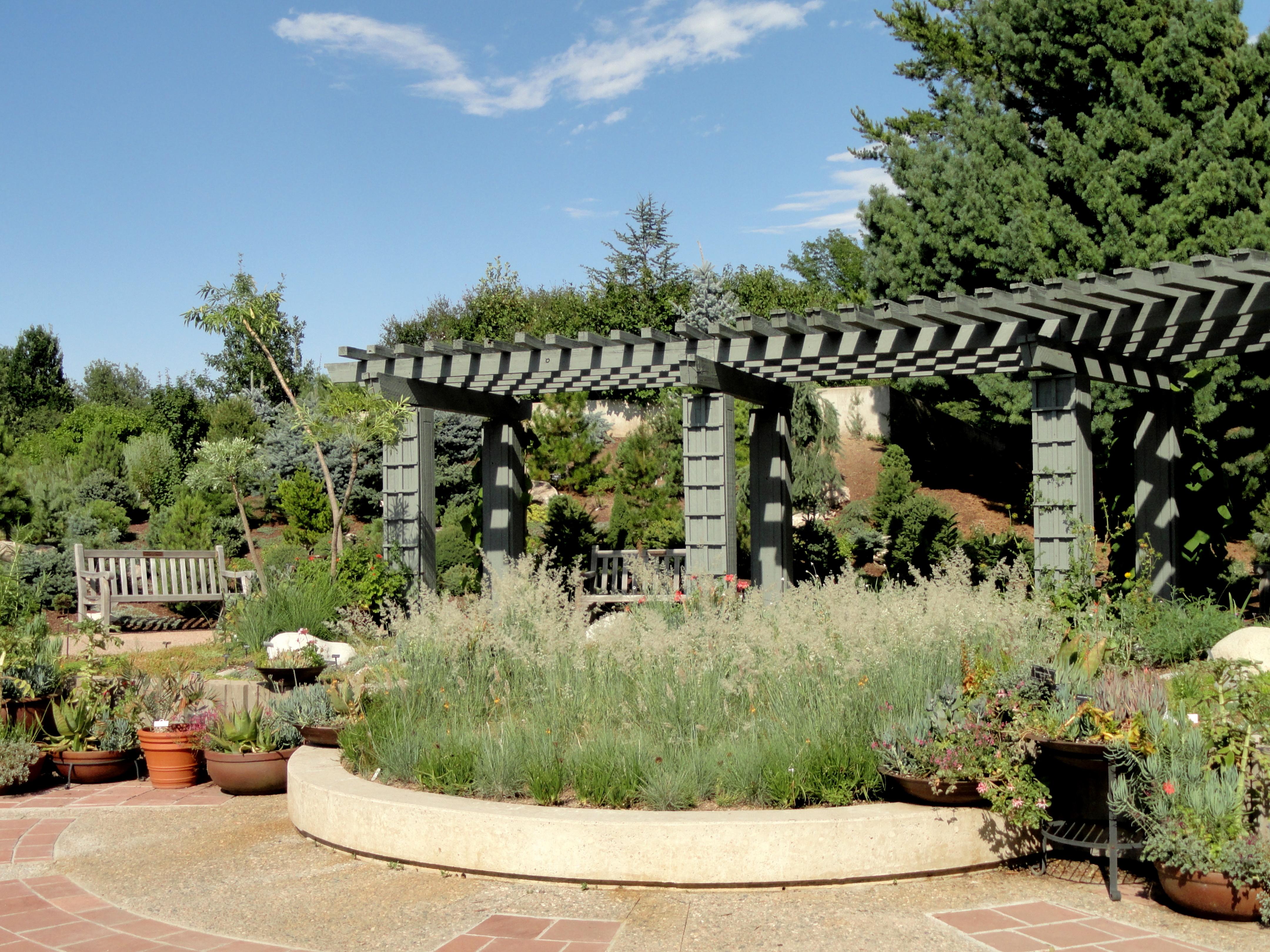 Denver Botanic Gardens Member Login Garden Ftempo