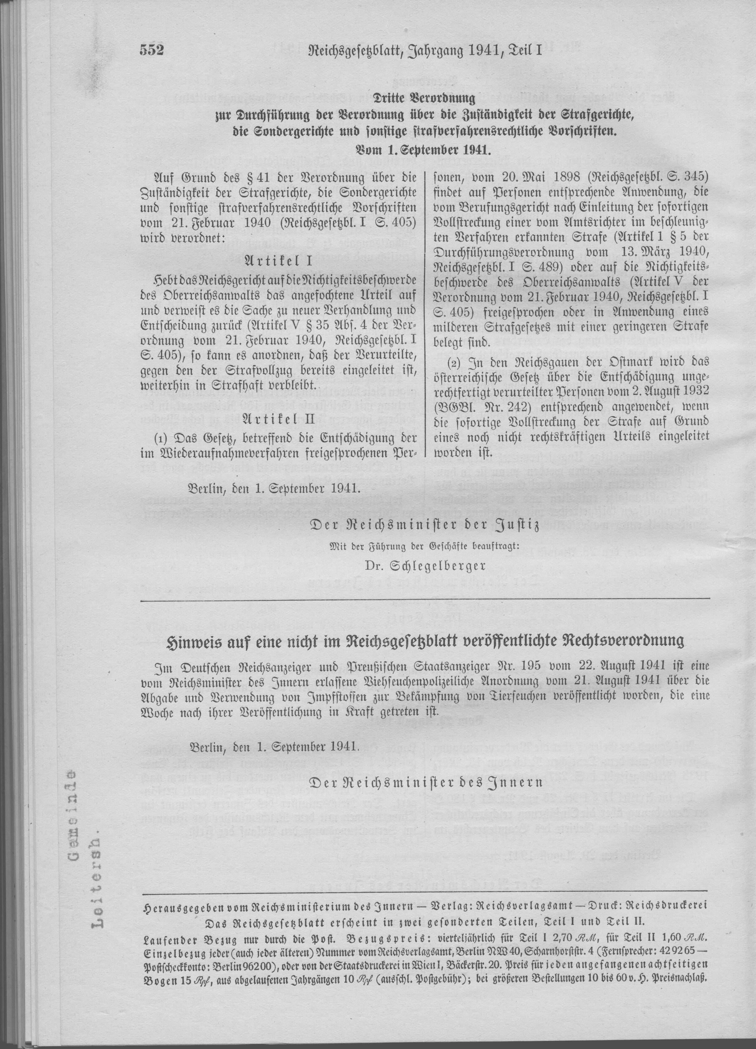 File:Deutsches Reichsgesetzblatt 41T1 101 0552.jpg - Wikimedia Commons