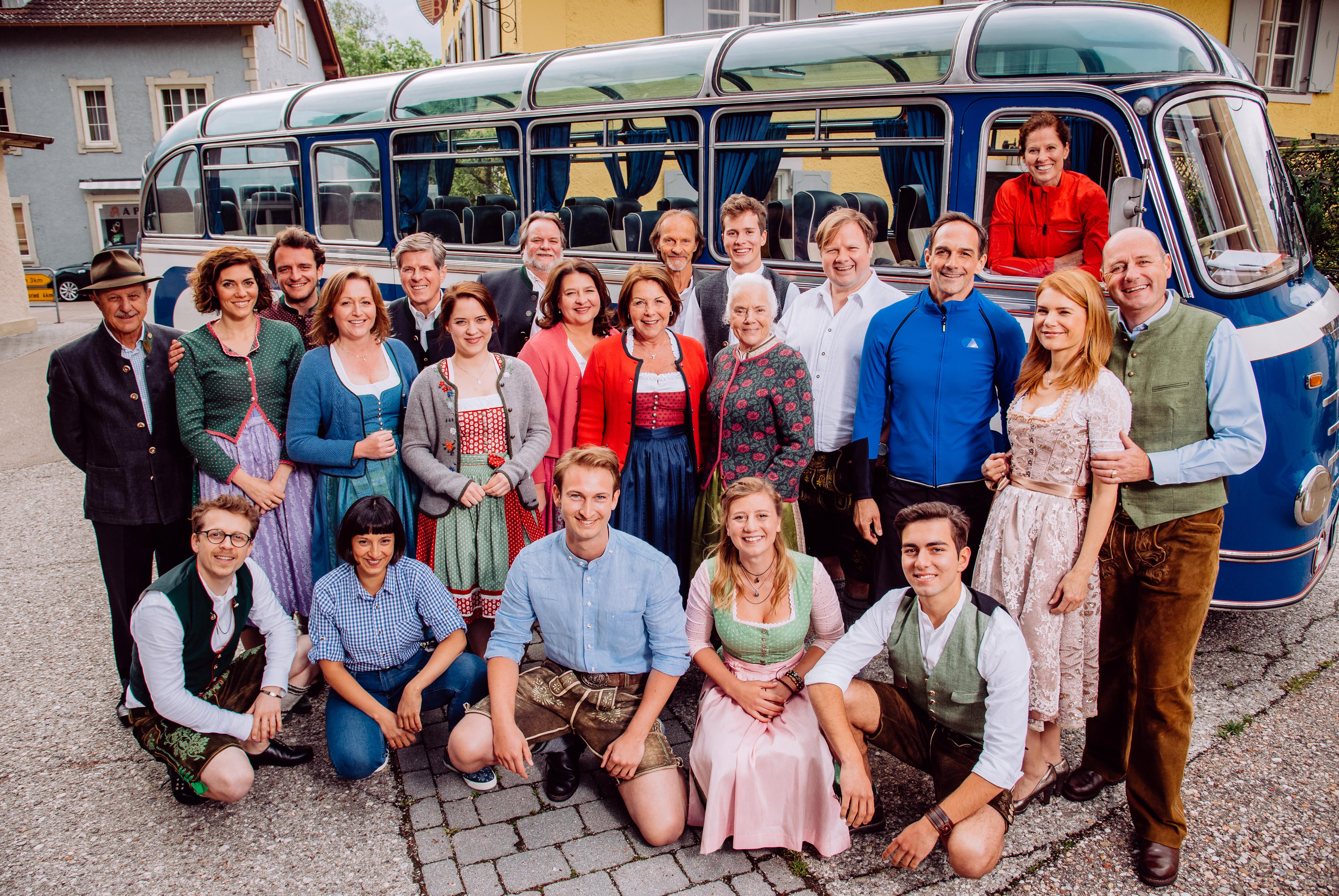 Im Fokus - Filme & Serien ORF-TVthek
