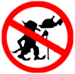 IMAGE(http://upload.wikimedia.org/wikipedia/commons/b/b5/DoNotFeedTroll.png)