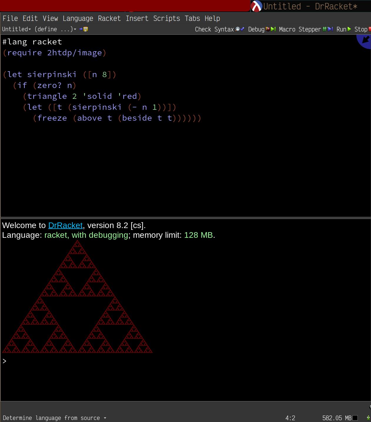 the art of lisp programming pdf