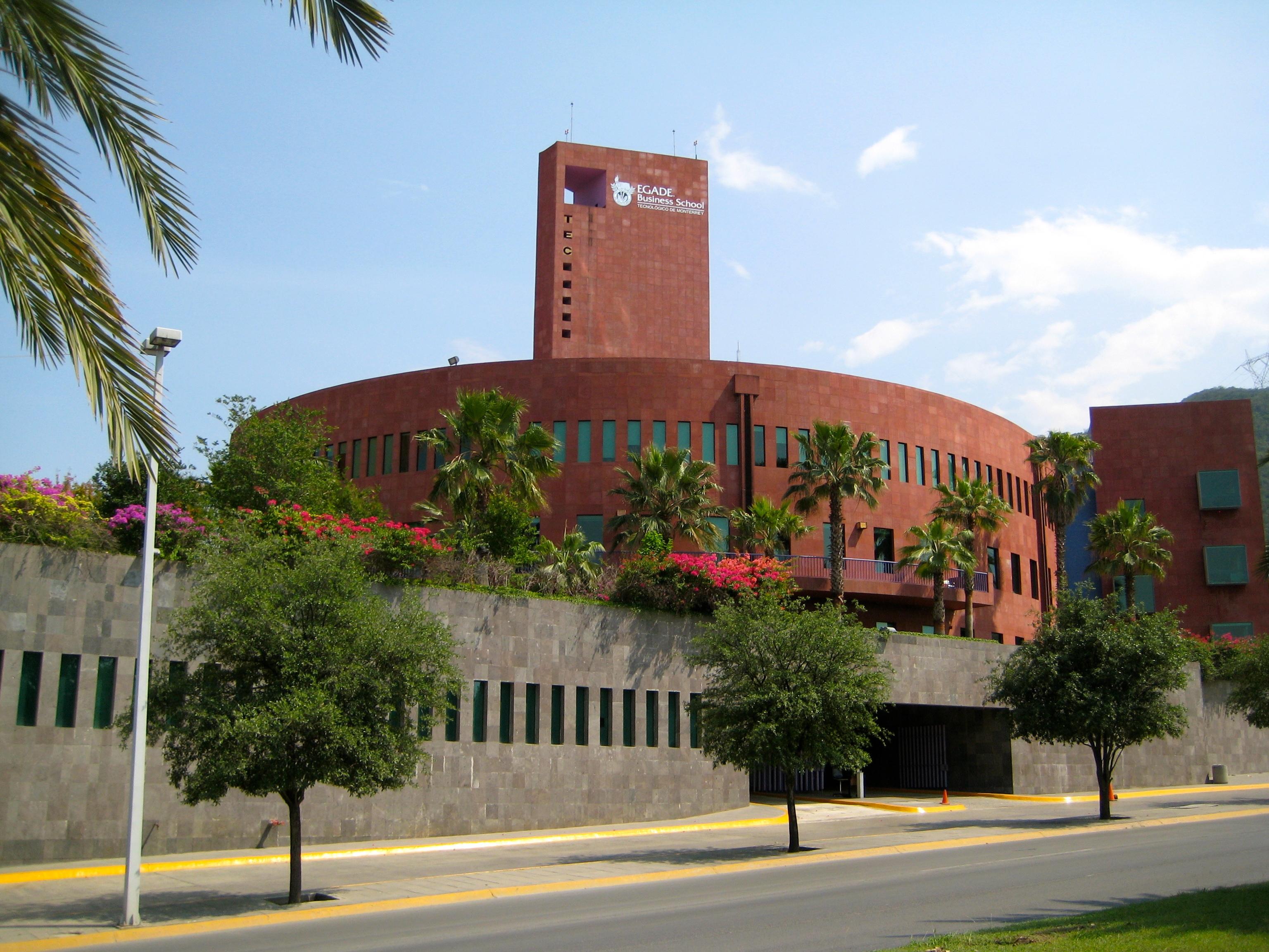 50516b17b EGADE Business School - Wikipedia