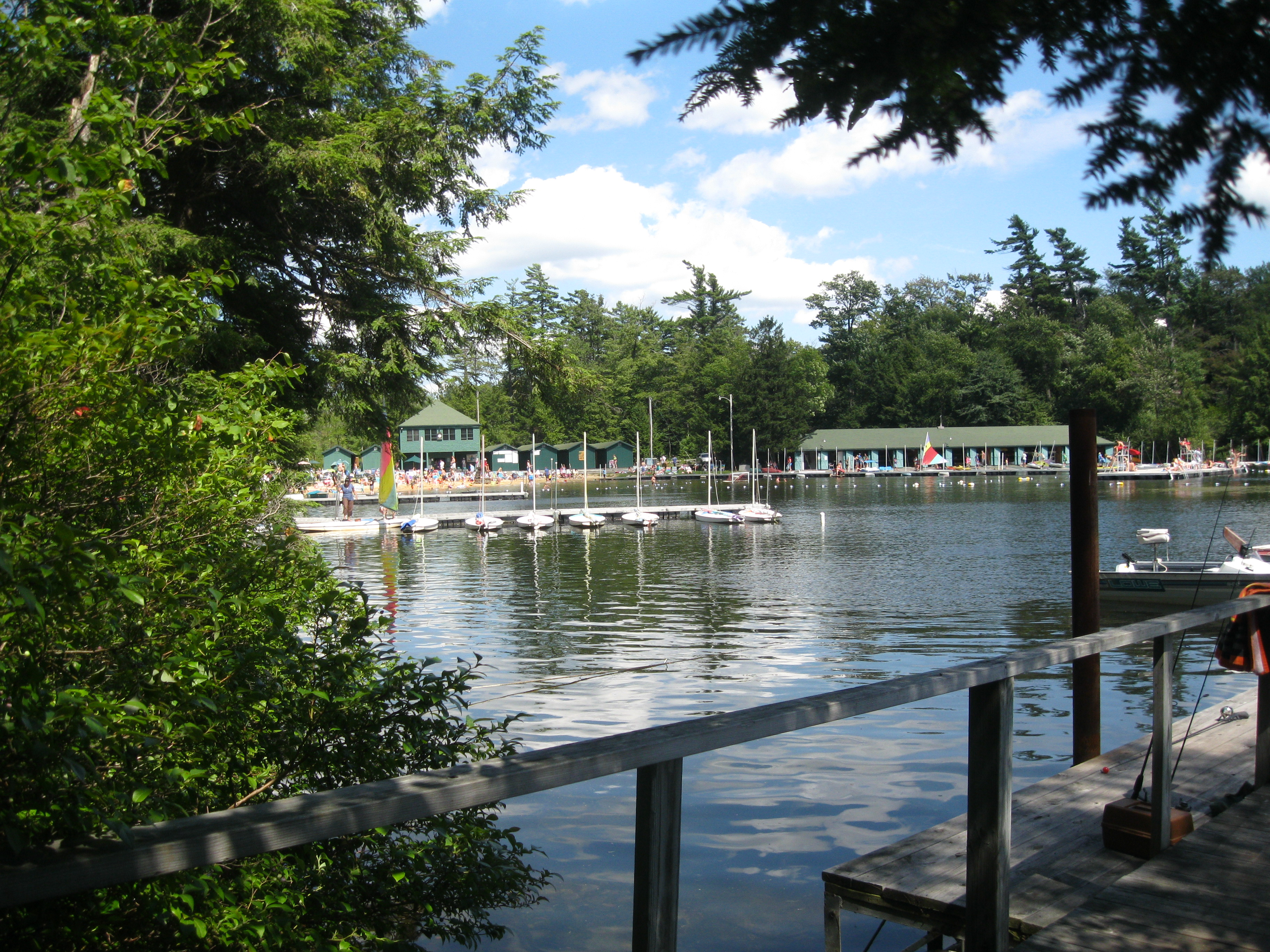 eagles mere online dating Eagles mere is this little lake community tucked into the mountains of northeast they didn't start dating until they were older but it all started back in.