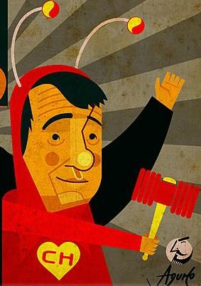 Archivo: Chespirito. El Chapulín colorado.jpg - Wikipedia, la enciclopedia libre