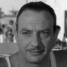 Emilio Cigoli Italian actor