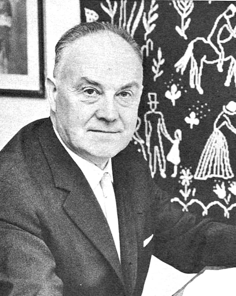 Erkki Kekkonen