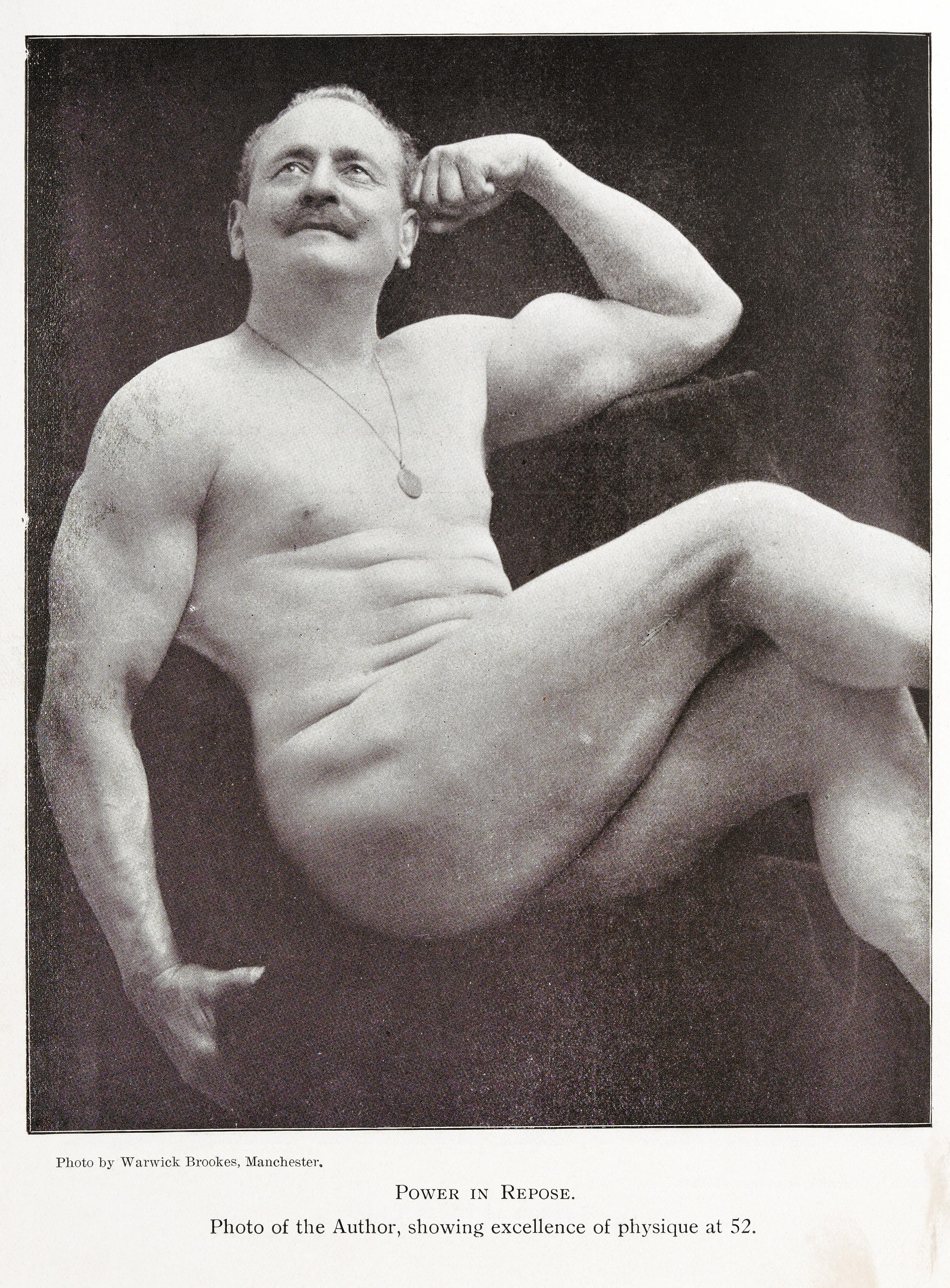 Nude gay young men masturbation amateur 9