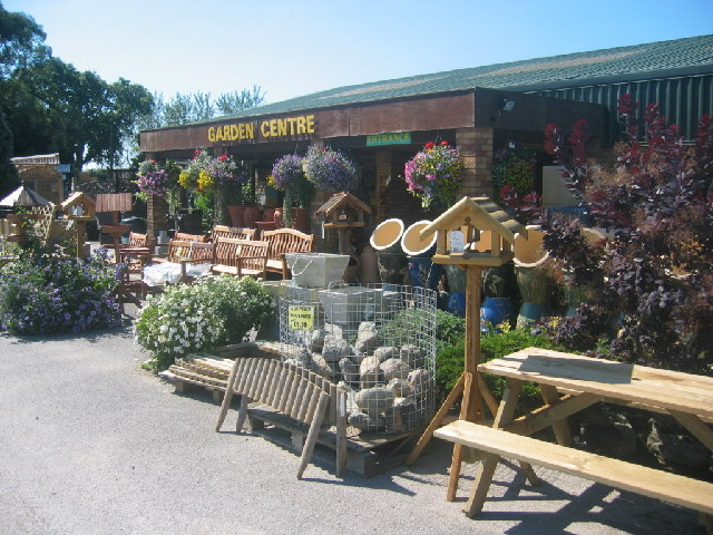Superieur File:Everton Nurseries Garden Centre   Geograph.org.uk   40723