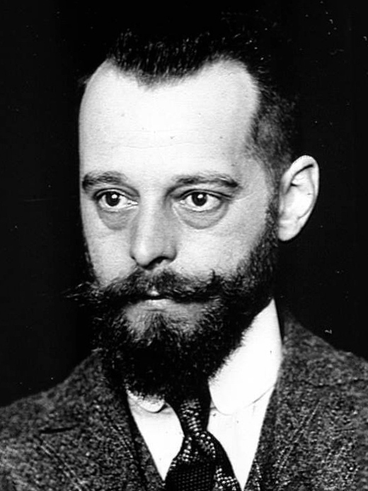 Félix d'Hérelle - Wikipedia