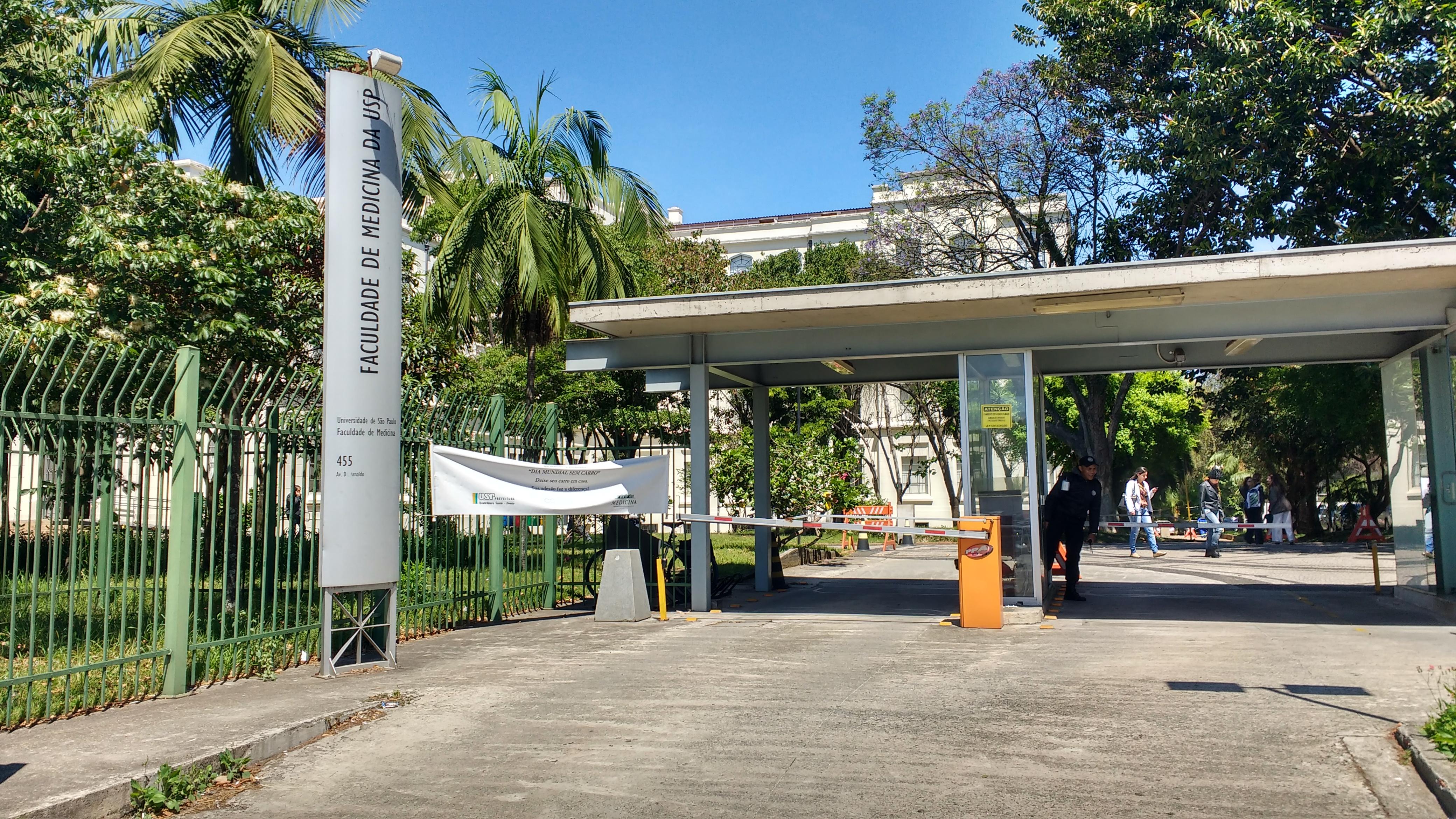 Veja o que saiu no Migalhas sobre Faculdade de Medicina da Universidade de São Paulo
