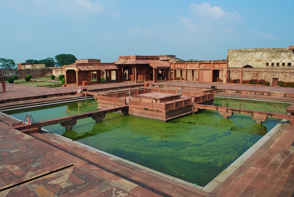 Breathtakingly Beautiful Places In India