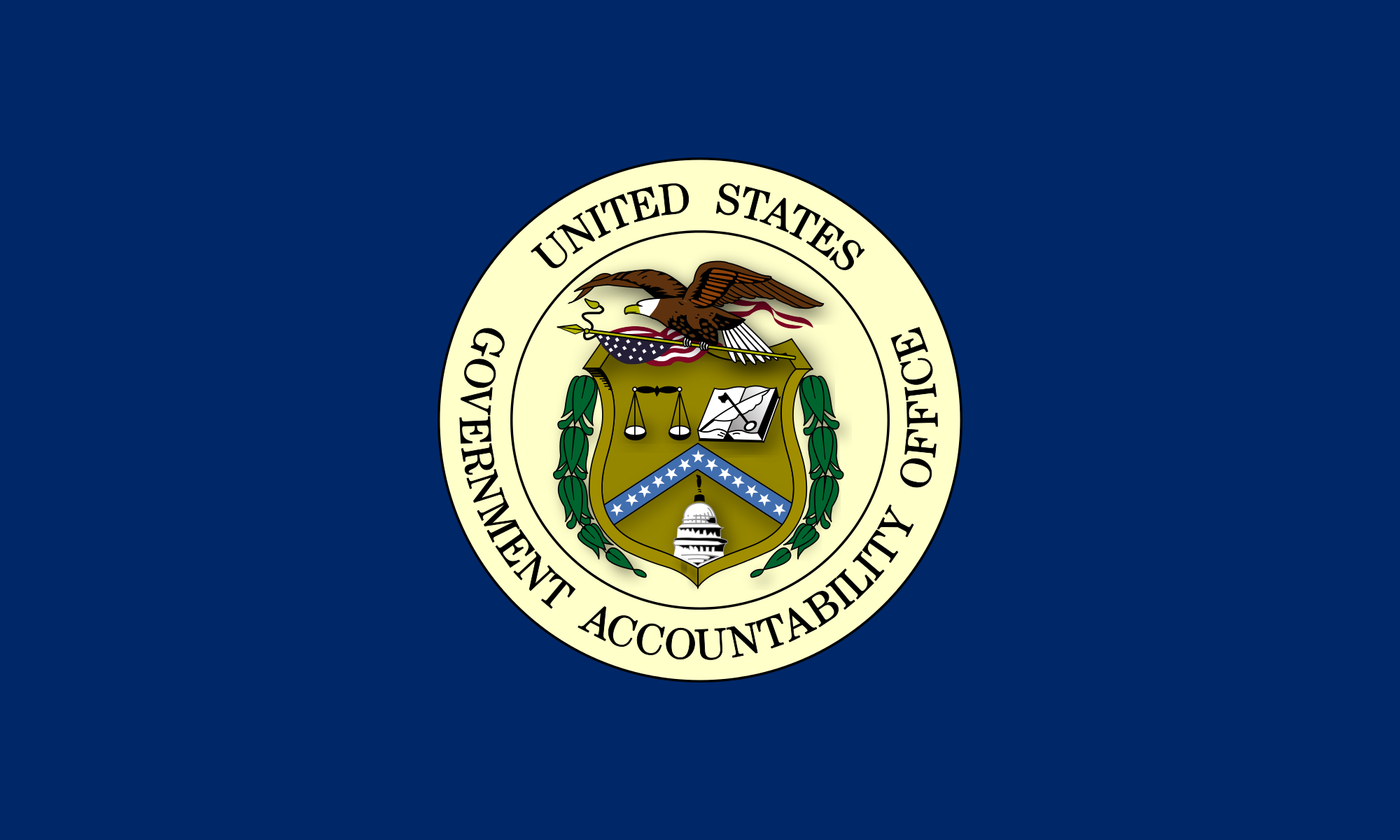 FileFlag of the United States Government Accountability fice