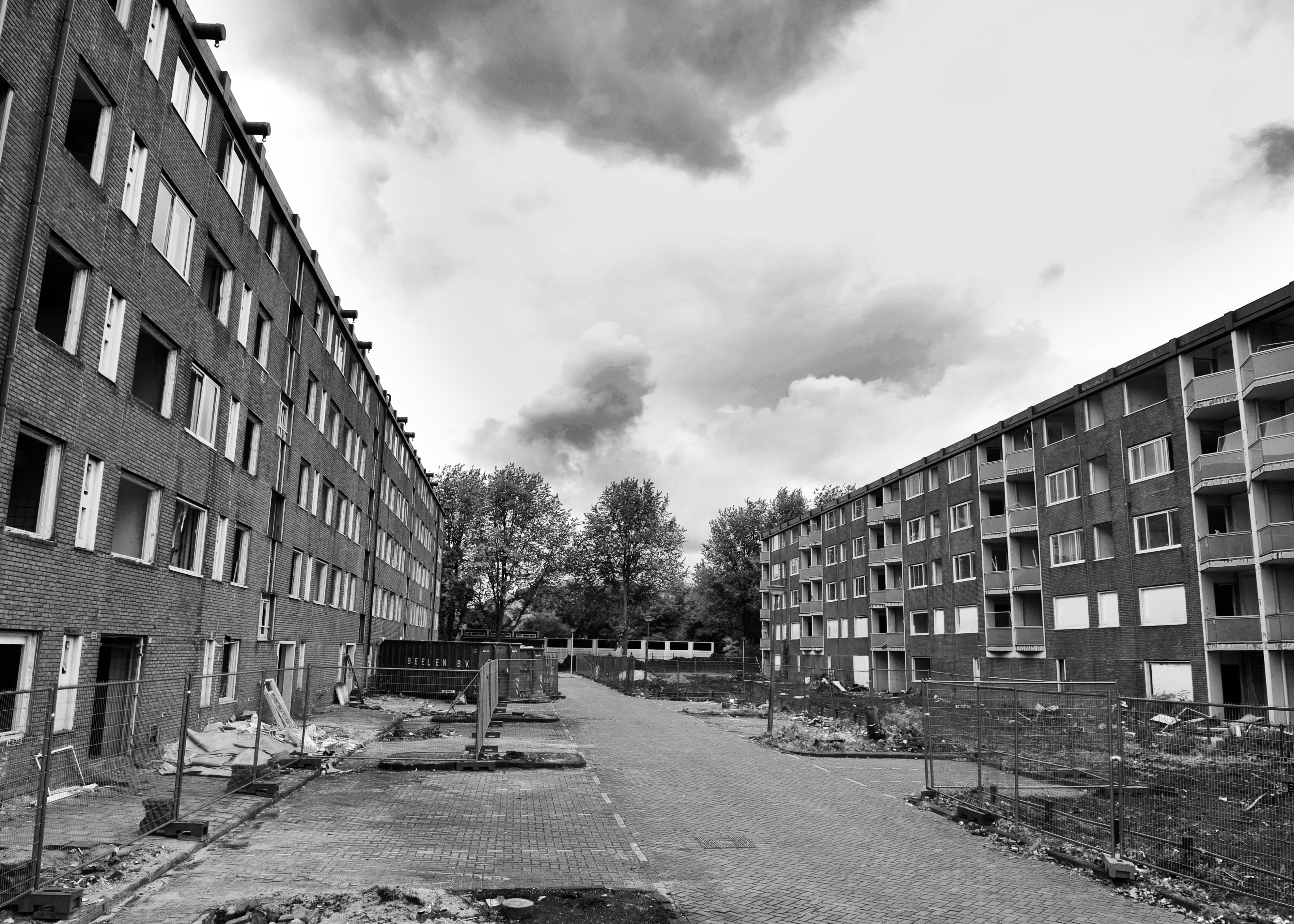 file flickr newsphoto ghost town in amsterdam 4 jpg