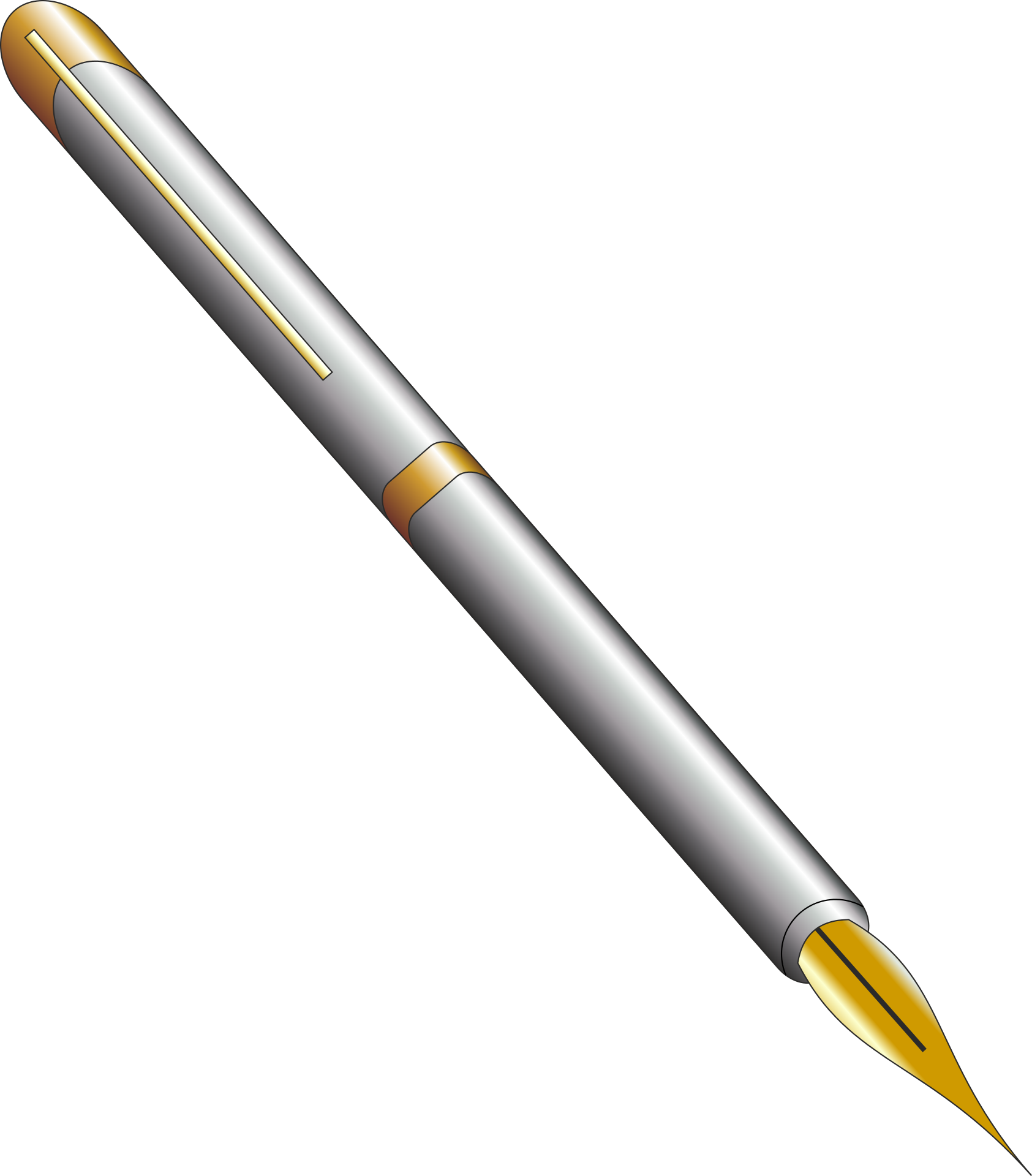 FileFountain Pen Graphicpng Wikimedia Commons
