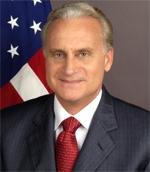 Francis J. Ricciardone, Jr., U.S. Ambassador t...