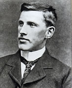 Frank Forman English footballer
