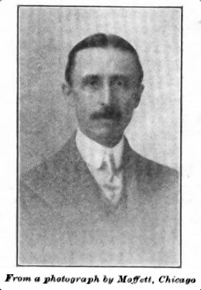 Photo Frank H. Spearman via Opendata BNF