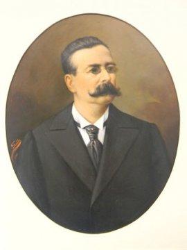 Image of Frederico Trebbi from Wikidata