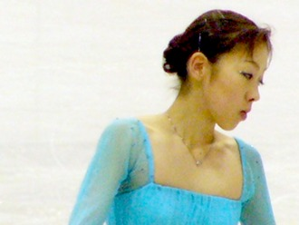 Depiction of Fumie Suguri