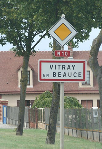 Vitray-en-Beauce