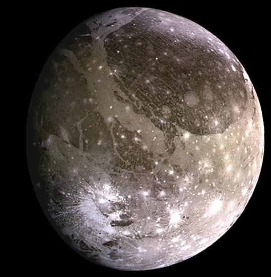 Els planetes i la mitologia | El cel dels mites
