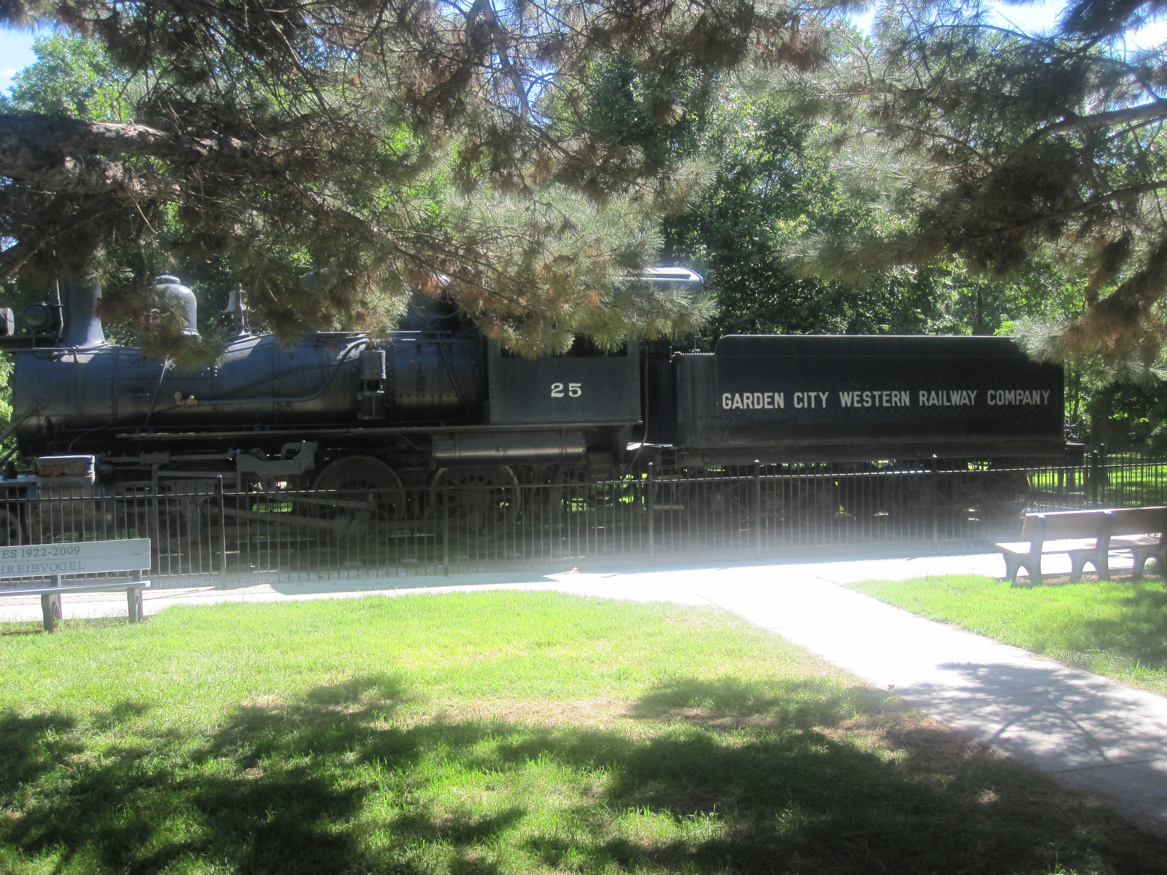 File:Garden City, KS, Western Railway Co. Train IMG 5912.JPG