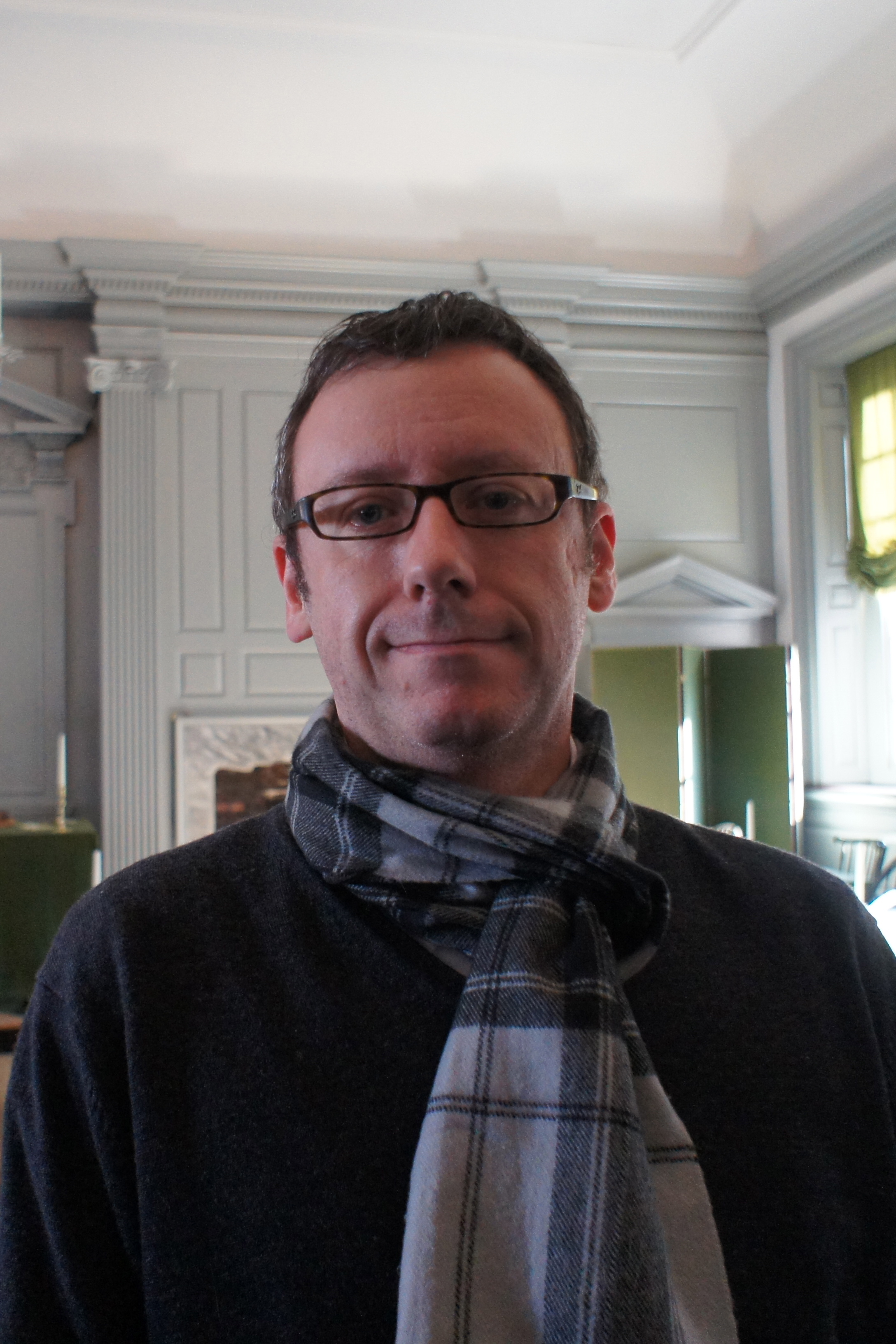 Whitta in 28 January 2012