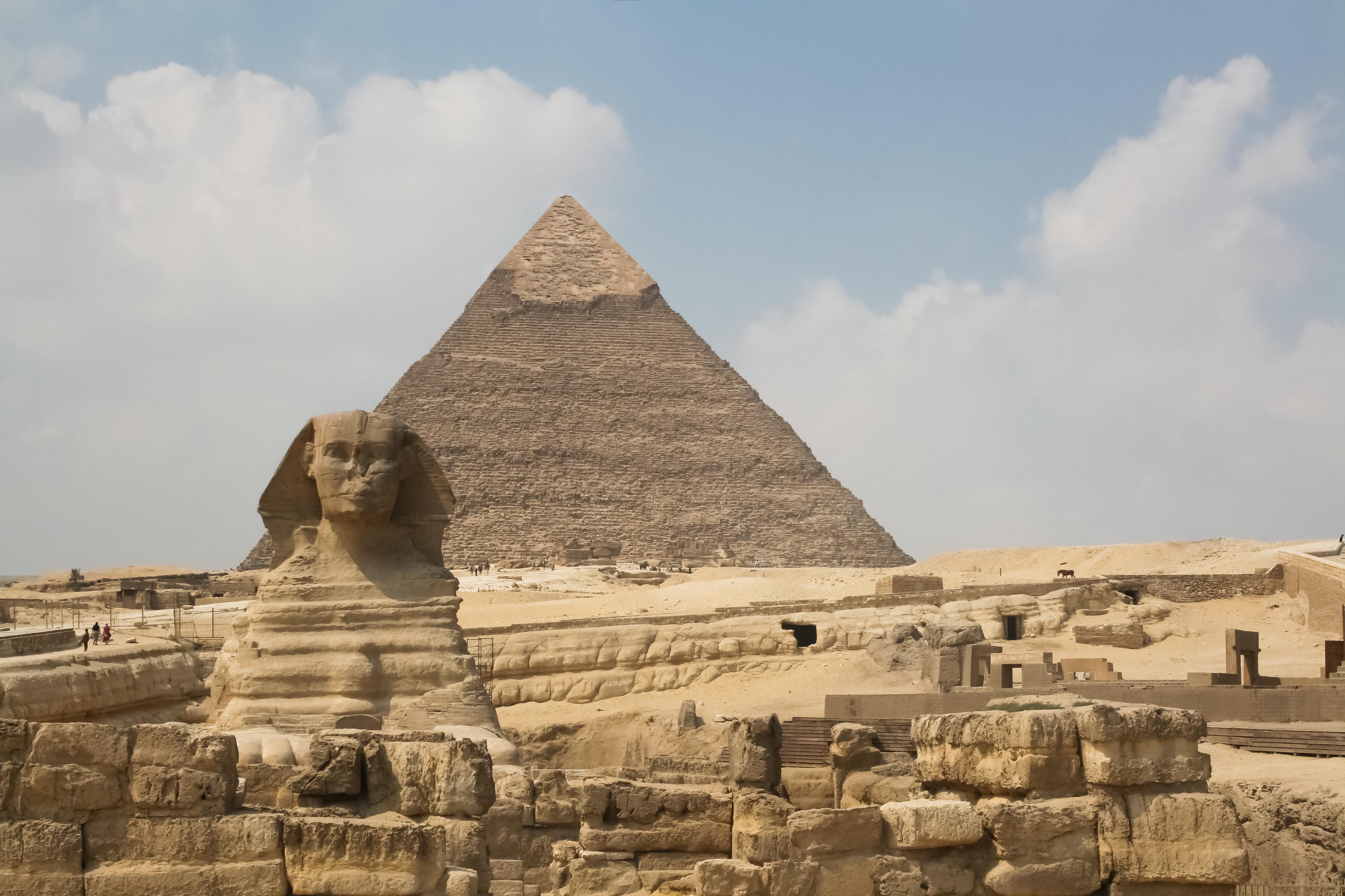 Circuito por Egipto desde 329€/persona