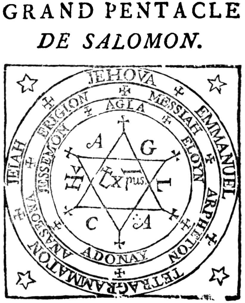 the three magical books of solomon pdf