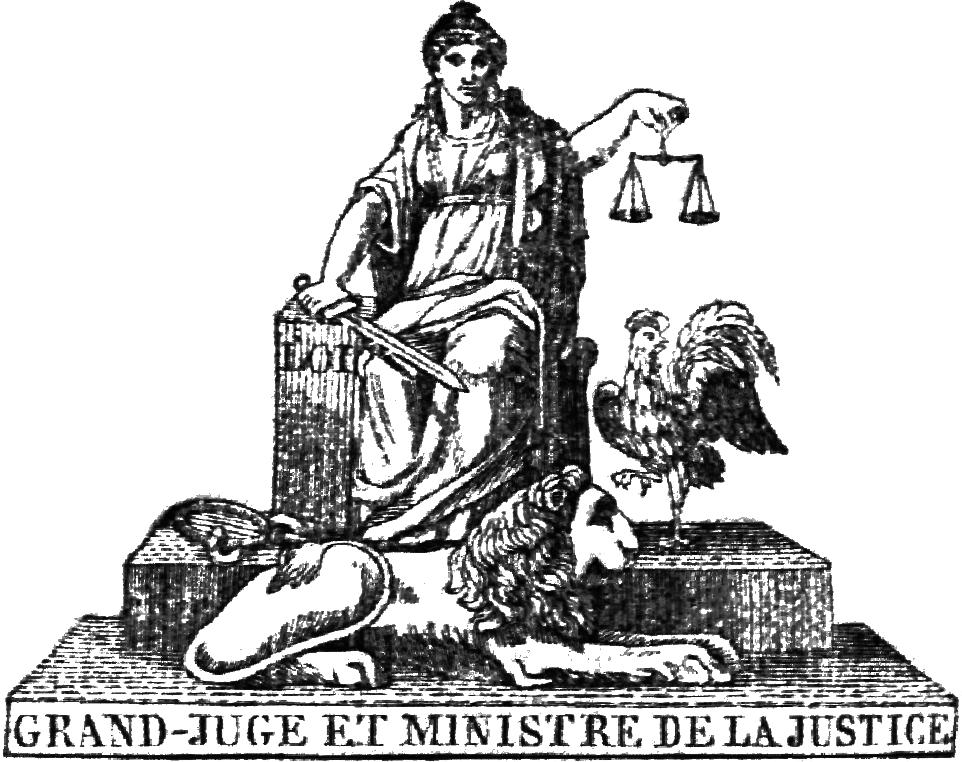 Risultati immagini per la justice