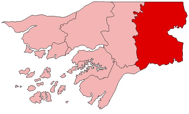Gabu regio Wikipdia a enciclopdia livre