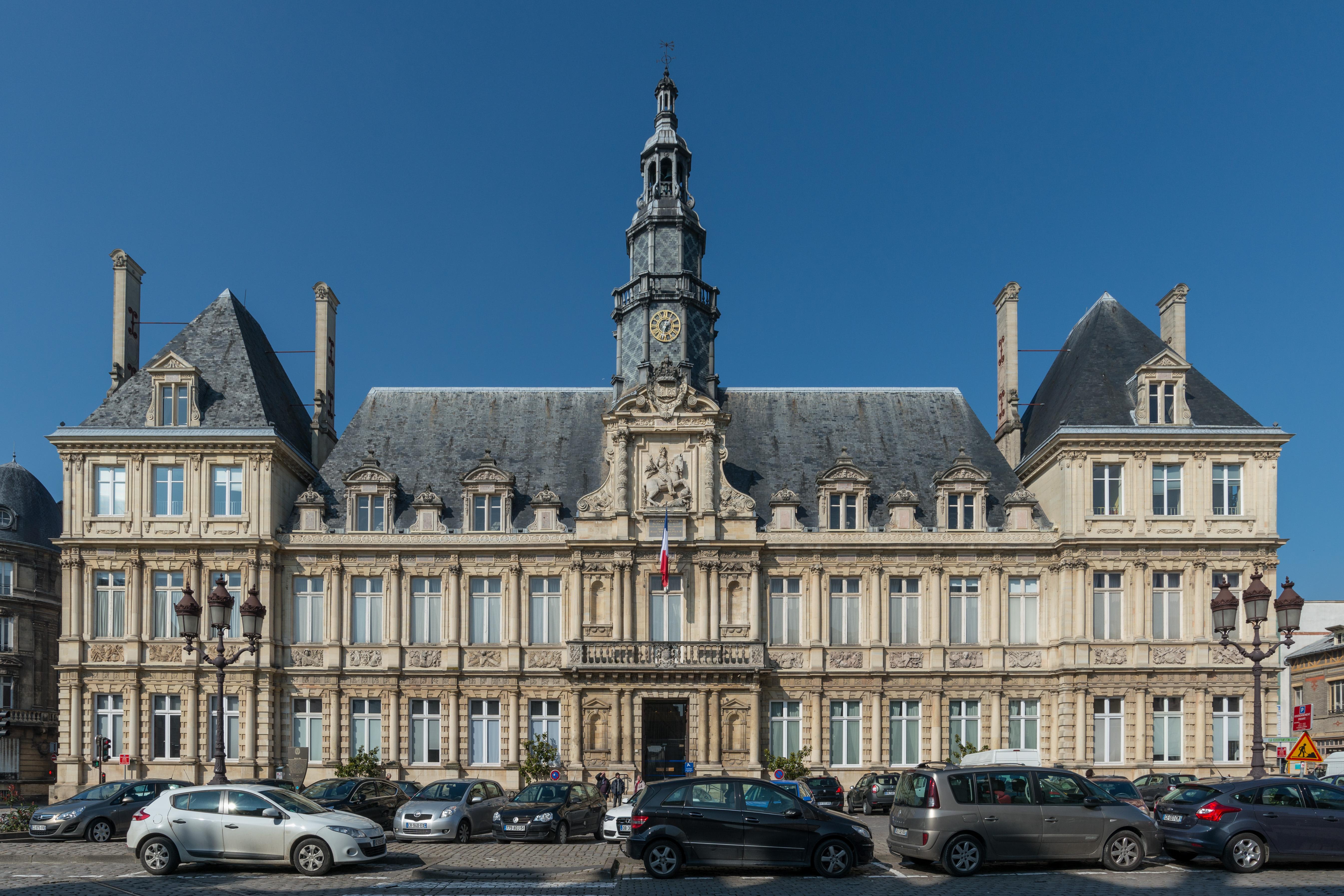 Reims Wikipedia