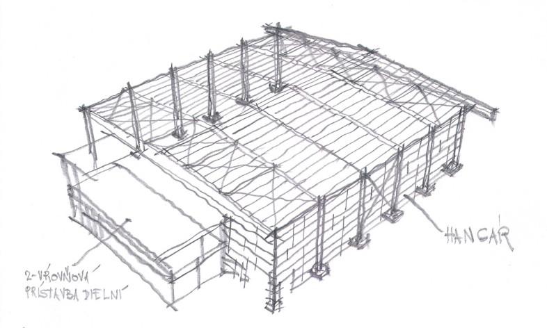 Metal Building Framing Details